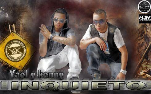 Yael & Kenny (Los Dueños del Party)