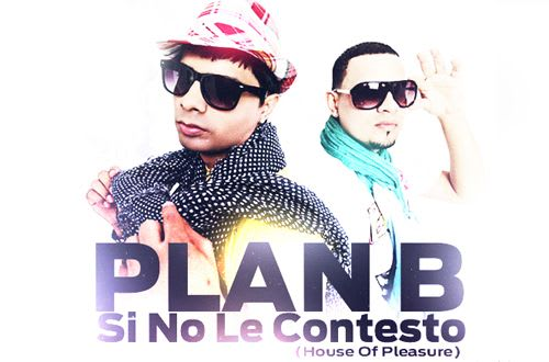 Plan B Ft. Lumidee y Dynasty - Si No Le Contesto (Crossover Remix) | General
