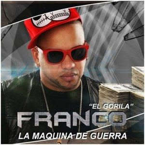 Franco El Gorila - Ayer De Nuevo Llore | General