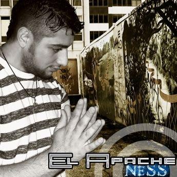El Apache Ness - Difusion 2010 (x4) | Cumbia