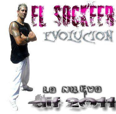El Sockeer - Difusion 2011 (x3) | Cumbia