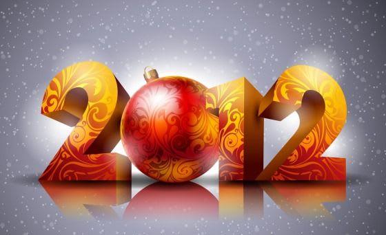 Feliz 2012!   General
