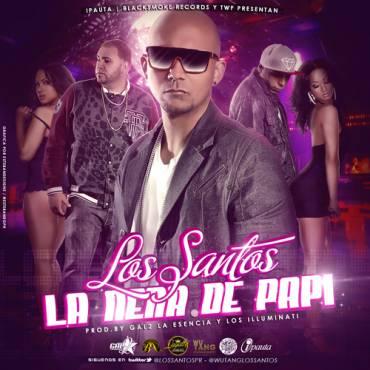 los santos reggaeton 2013