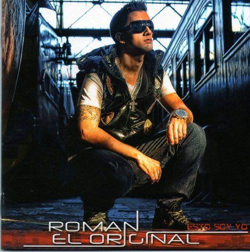 Roman El Original - Esto Soy Yo