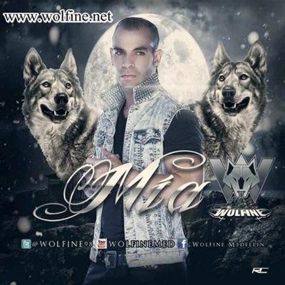 Wolfine Reggaeton
