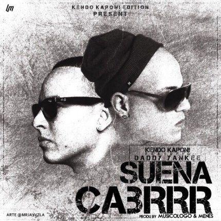 reggaeton 2014 kendo edition