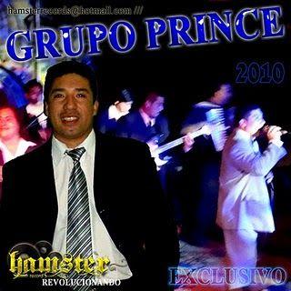 Grupo Prince - Difusion 2010 (x7)   Cumbia
