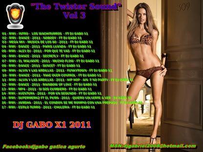 The Twister Sound Vol. 3