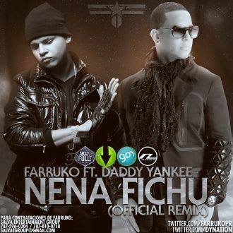 Farruko Ft. Daddy Yankee - Nena Fichu (Official Remix)   General