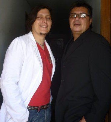 La Rosa - Difusion 2011 (x6)   Cumbia