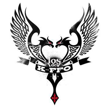 Los Del K-ffo Ft Black Klan - Adicto | General