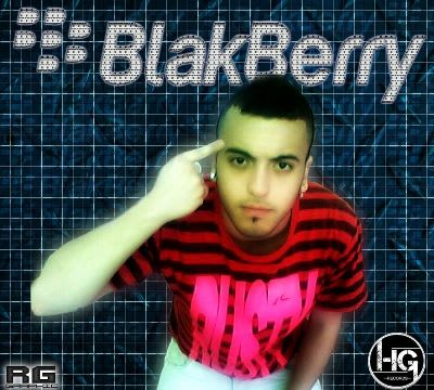 Blak-Berry
