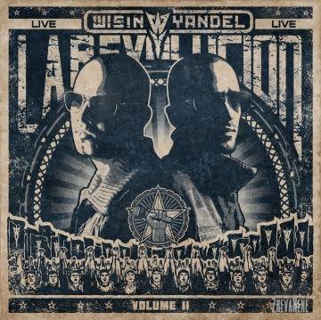 Wisin y Yandel - La Revolucion Live (CD 2) [2010] @320   Discos @320