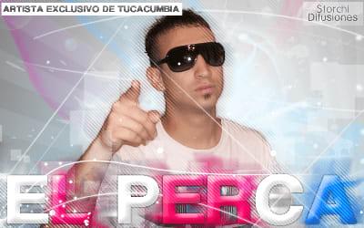 El Perca - Que Volviste Con El | Cumbia