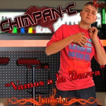 Chimpan-C - Vamos A La Barra [Nuevo Julio 2011]   Cumbia