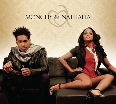 Monchy & Nathalia - Monchy & Nathalia (2011) | Bachata