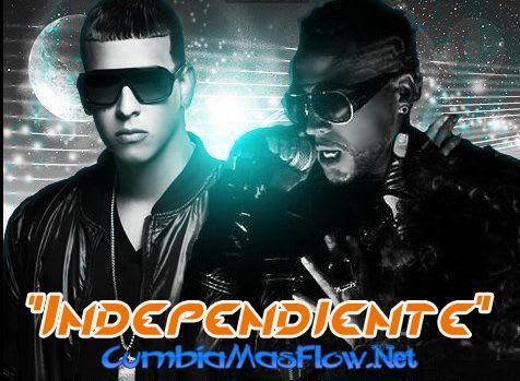 Don Omar ft Daddy Yankee - Independiente (Los Insuperables) [2010] | General