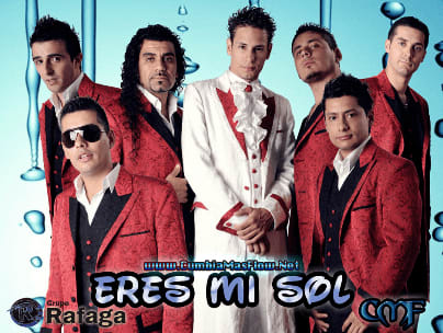 Rafaga - Eres Mi Sol [Nuevo Mayo 2011] | Cumbia