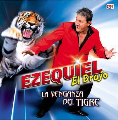 Ezequiel El Brujo