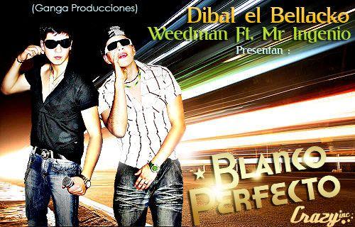 Dibal El Bellaco - Difusion [2010] | General