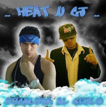 Heat & Cj - Difusion [2010] | General