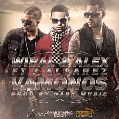 Wibal Y Alex Ft. J Alvarez