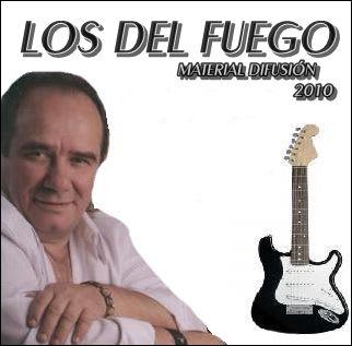 Los Del Fuego - Difusion 2010 (x4)   Cumbia