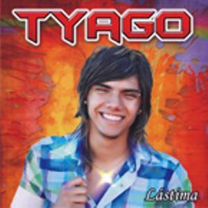 Tyago - Lastima [2011] | Cumbia