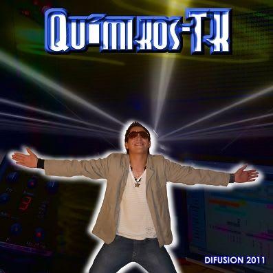 Quimikos Tk - Difusion (x3)   Cumbia