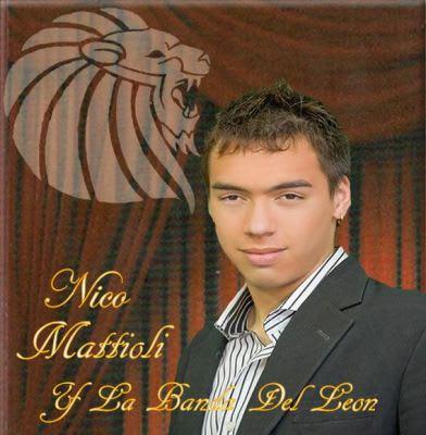 Nico Mattioli y La Banda Del Leon