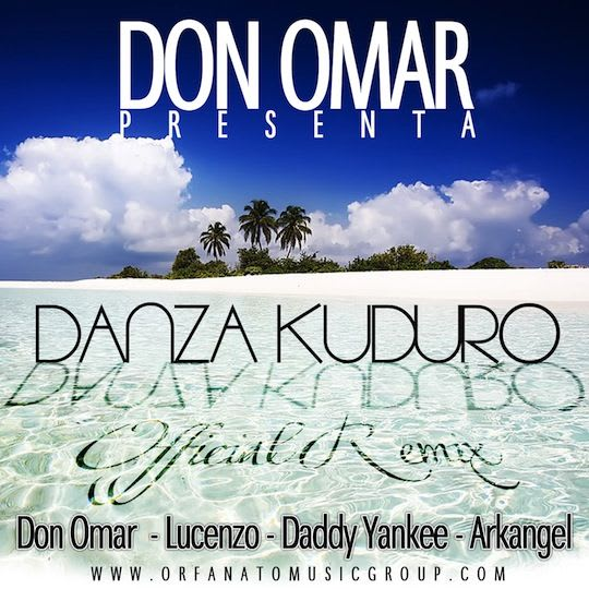 Don Omar Ft. Daddy Yankee, Lucenzo & Arcangel – Danza Kuduro (Official Remix) | General