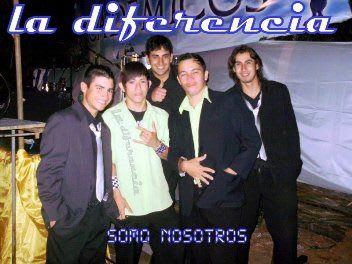La Diferencia - Difusion 2011 (x3) | Cumbia
