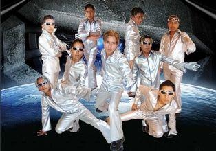 Grupo Los Roboticos - Difusion | Cumbia
