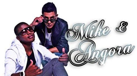 Mike & Angora Ft. DVice - Amor De Colegio (Official Remix) | General