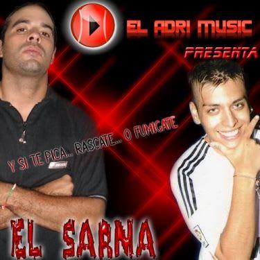 El Sarna - Difusion 2010 [EL ADRIMUSIC] | Cumbia