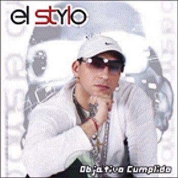 El Stylo - Objetivo Cumplido [2010] | Cumbia