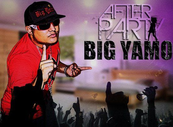 Big Yamo - After Party (Prod. By Mc One - BYRecords) | General