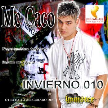 Mc Caco - Difusion (x 2) Julio [2010] | Cumbia