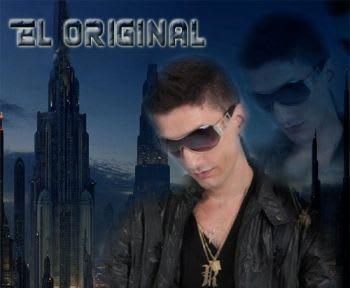 El Original ft. Keke - Te Odio [2010] | Cumbia