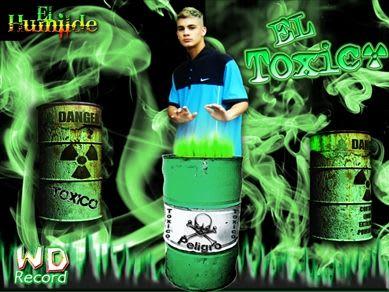 El Toxico - Difusion 2011 (x3) | Cumbia