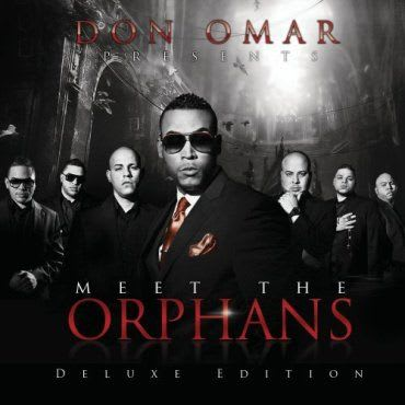Don Omar – Meet The Orphans Deluxe Edition (Rip Original + Covers) [2010] @ 320 | Discos @320