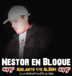 Nestor En Bloque - Difusion 2010   Cumbia