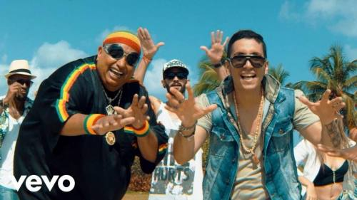 Rafaga - Es Amor (Video Lyric Oficial + MP3) | Rafaga