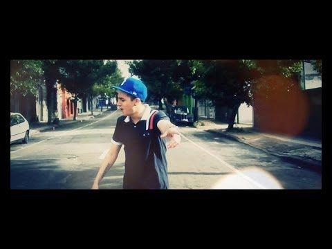 Galante - Delincuente (Official Video) | Galante