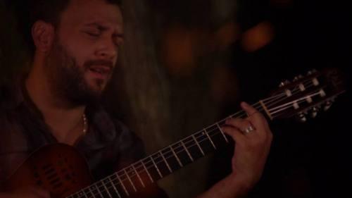 Lucas Sugo - La Flor y El Pica Flor (Video Oficial + MP3) | Lucas Sugo La Flor y El Pica Flor