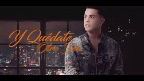 Darkiel - Quedate Otro Día (Video Lyric Oficial + MP3) | Darkiel