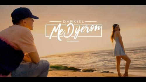 Darkiel - Me Dijeron (Video Oficial + MP3) | Darkiel