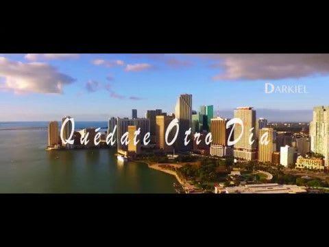 Darkiel - Quedate Otro Día (Video Oficial) | Darkiel