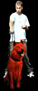 El Perro - Contra La Espada y La Pared | Cumbia