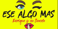 Enrique y Su Banda - Ese Algo Más (Video Lyric Oficial) | Video Lyrics